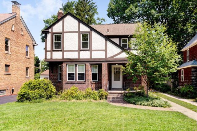 580 E North Broadway, Columbus, OH 43214 (MLS #218022147) :: Signature Real Estate