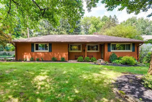 5778 Hartford Street, Worthington, OH 43085 (MLS #218022156) :: Berkshire Hathaway HomeServices Crager Tobin Real Estate