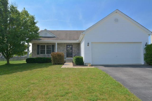 244 Rockmill Street, Delaware, OH 43015 (MLS #218022157) :: Berkshire Hathaway HomeServices Crager Tobin Real Estate