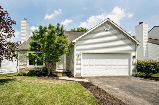 7770 Worley Drive, Blacklick, OH 43004 (MLS #218022159) :: Berkshire Hathaway HomeServices Crager Tobin Real Estate