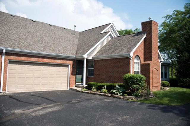 6027 Glen Village Drive, Dublin, OH 43016 (MLS #218022173) :: Berkshire Hathaway HomeServices Crager Tobin Real Estate
