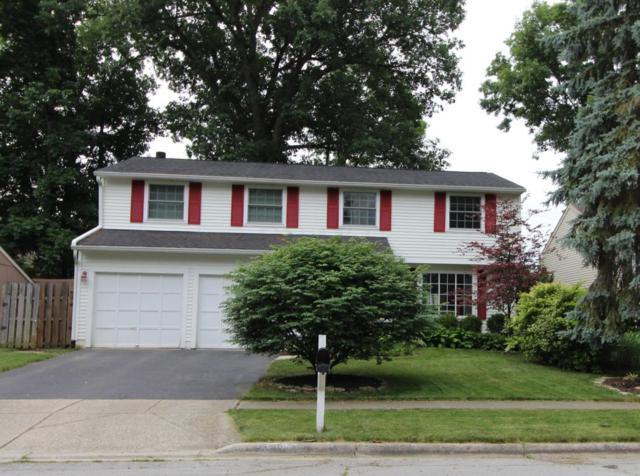 2627 Sawmill Forest Avenue, Dublin, OH 43016 (MLS #218022179) :: Berkshire Hathaway HomeServices Crager Tobin Real Estate