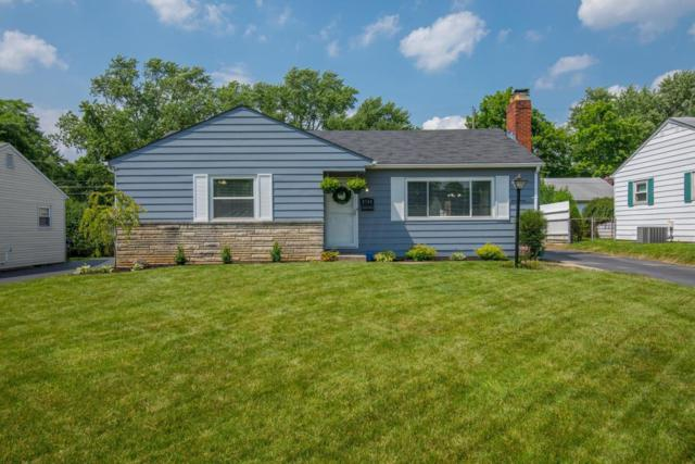 2754 Nottingham Road, Columbus, OH 43221 (MLS #218022181) :: Signature Real Estate