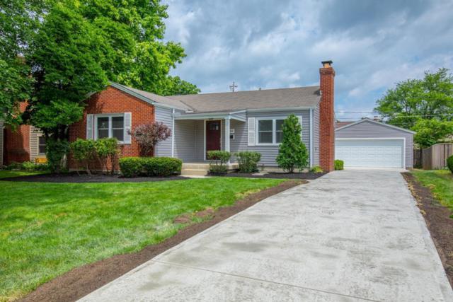 2080 Inchcliff Road, Columbus, OH 43221 (MLS #218022182) :: Signature Real Estate
