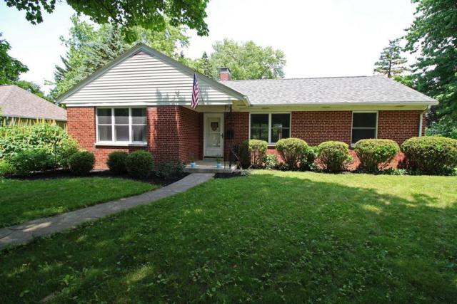 1954 Inchcliff Road, Columbus, OH 43221 (MLS #218022184) :: Signature Real Estate