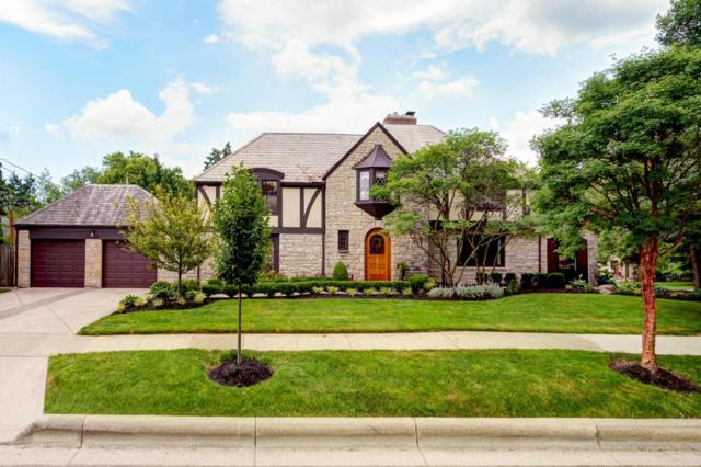 2376 Andover Road, Upper Arlington, OH 43221 (MLS #218022193) :: Keller Williams Classic Properties