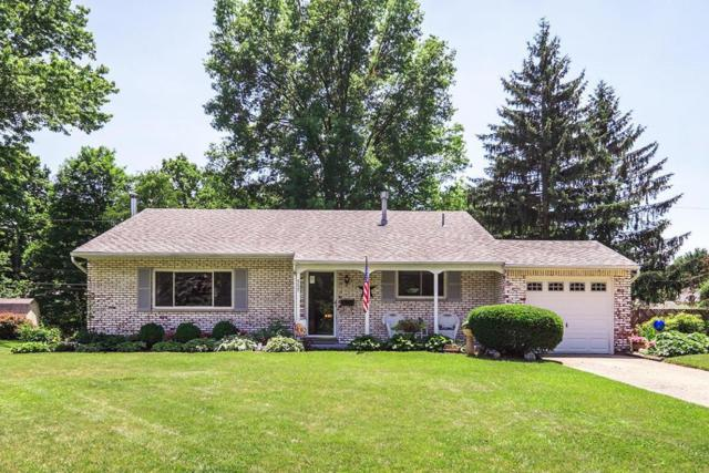 557 Catawba Avenue, Westerville, OH 43081 (MLS #218022207) :: Berkshire Hathaway HomeServices Crager Tobin Real Estate