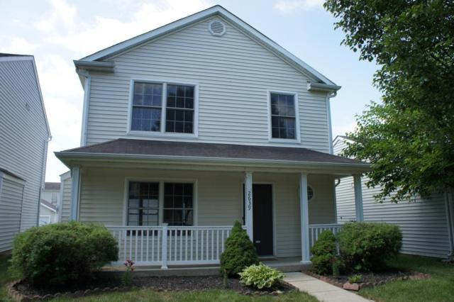 2639 Patrick Henry Avenue, Columbus, OH 43207 (MLS #218022229) :: The Mike Laemmle Team Realty