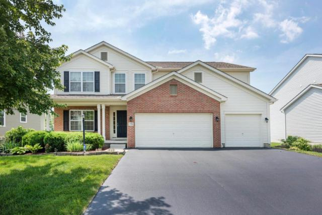 570 Preston Trails Drive, Pickerington, OH 43147 (MLS #218022245) :: Exp Realty