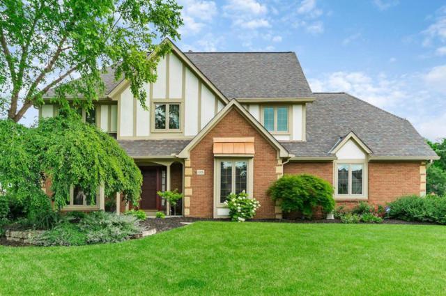 1086 Marie Lou Drive, Westerville, OH 43081 (MLS #218022287) :: Susanne Casey & Associates