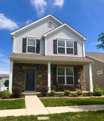 5822 Marble Creek Street, Dublin, OH 43016 (MLS #218022289) :: Signature Real Estate
