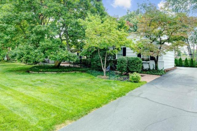 2475 Dorset Road, Upper Arlington, OH 43221 (MLS #218022295) :: Keller Williams Classic Properties