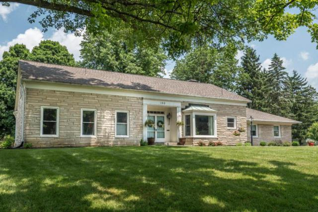 150 Hillside Drive, Delaware, OH 43015 (MLS #218022312) :: Signature Real Estate