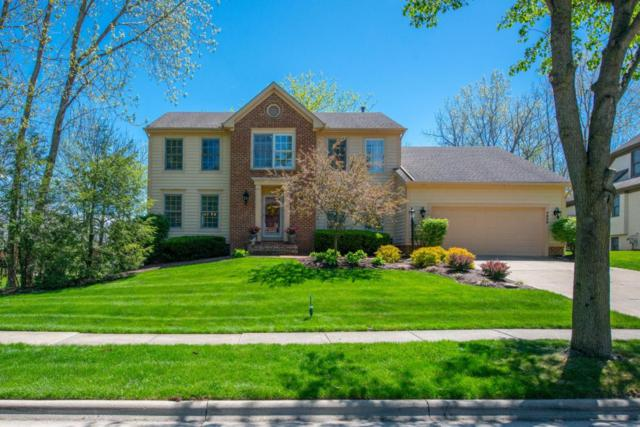 4833 Galway Drive, Dublin, OH 43017 (MLS #218022331) :: Berkshire Hathaway HomeServices Crager Tobin Real Estate