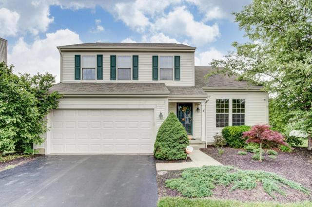 1225 Westwood Drive, Lewis Center, OH 43035 (MLS #218022333) :: Exp Realty