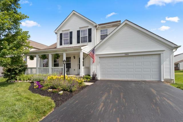 7668 Dover Ridge Court, Blacklick, OH 43004 (MLS #218022345) :: Exp Realty