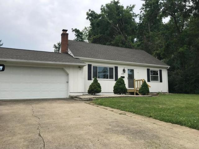 5779 Cooper Road, Westerville, OH 43081 (MLS #218022348) :: Berkshire Hathaway HomeServices Crager Tobin Real Estate