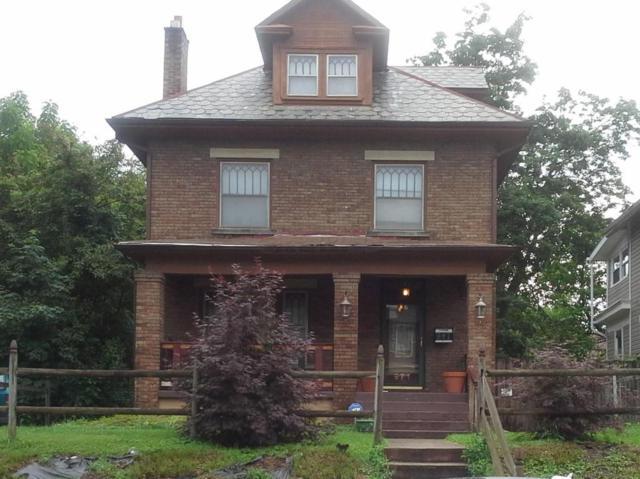 971 Studer Avenue, Columbus, OH 43206 (MLS #218022352) :: Berkshire Hathaway HomeServices Crager Tobin Real Estate