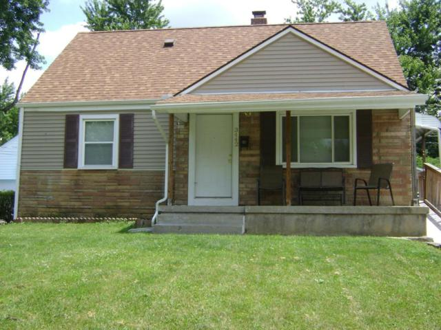 3442 Dresden Street, Columbus, OH 43224 (MLS #218022360) :: Berkshire Hathaway HomeServices Crager Tobin Real Estate
