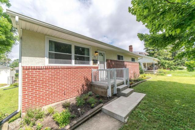 303 Pasadena Avenue, Columbus, OH 43228 (MLS #218022366) :: Berkshire Hathaway HomeServices Crager Tobin Real Estate