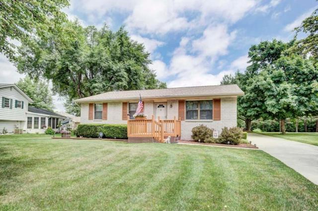 512 Surrey Lane, Marysville, OH 43040 (MLS #218022371) :: Signature Real Estate