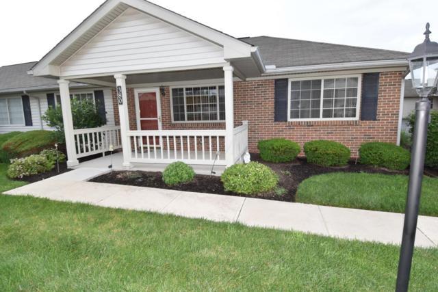 380 Virginia Court, Pataskala, OH 43062 (MLS #218022379) :: Berkshire Hathaway HomeServices Crager Tobin Real Estate
