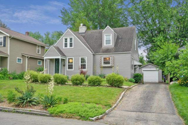 175 E Beaumont Road, Columbus, OH 43214 (MLS #218022387) :: Signature Real Estate