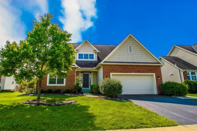 9500 Mission Drive, Plain City, OH 43064 (MLS #218022391) :: Berkshire Hathaway HomeServices Crager Tobin Real Estate