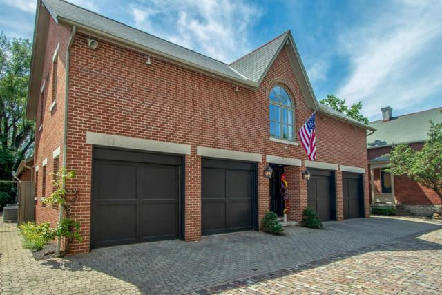 767 Macon Alley, Columbus, OH 43206 (MLS #218022404) :: Exp Realty