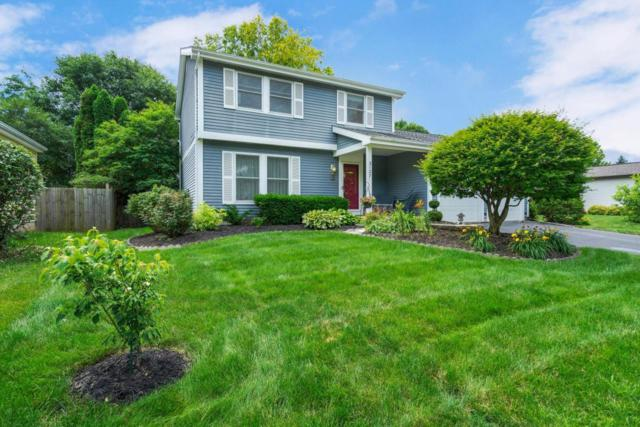3127 Strathaven Court, Dublin, OH 43017 (MLS #218022408) :: Exp Realty