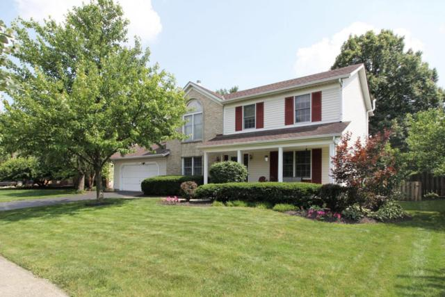 1975 Fraley Drive, Columbus, OH 43235 (MLS #218022414) :: RE/MAX ONE