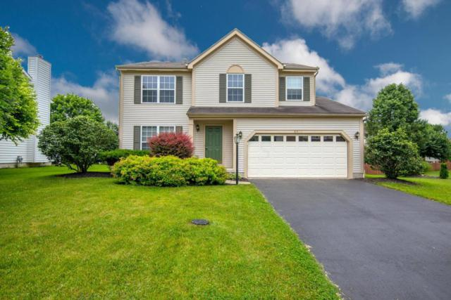 6900 Pine Hollow Drive, Westerville, OH 43082 (MLS #218022420) :: RE/MAX ONE
