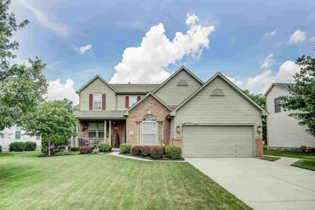 8814 Kingsley Drive, Reynoldsburg, OH 43068 (MLS #218022445) :: Berkshire Hathaway HomeServices Crager Tobin Real Estate