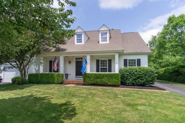 7164 Addington Road, New Albany, OH 43054 (MLS #218022449) :: Signature Real Estate