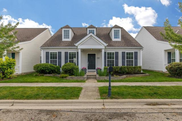 7210 Normanton Drive, New Albany, OH 43054 (MLS #218022452) :: The Columbus Home Team