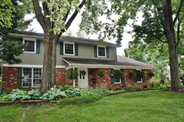 6988 Village Woods Place, Worthington, OH 43085 (MLS #218022456) :: Exp Realty