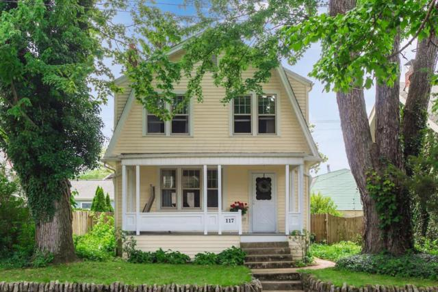 117 W Lakeview Avenue, Columbus, OH 43202 (MLS #218022463) :: Exp Realty