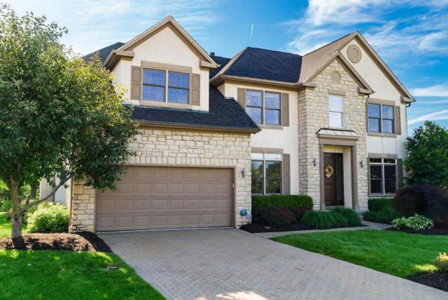526 Vogt Court N, Powell, OH 43065 (MLS #218022491) :: Exp Realty