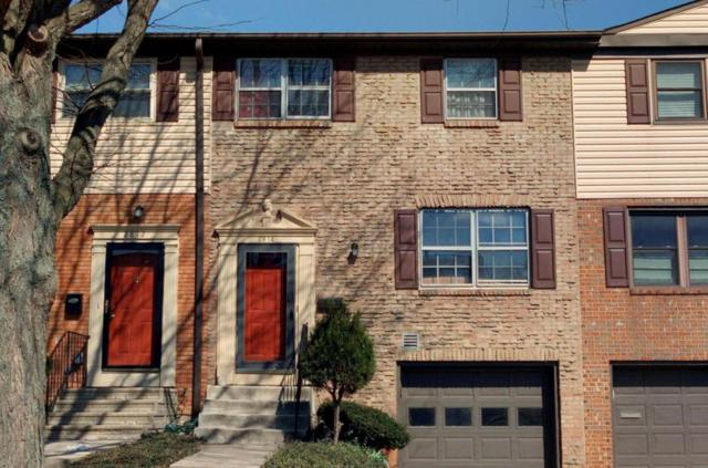 2814 Kingsrowe Court #15, Columbus, OH 43209 (MLS #218022500) :: e-Merge Real Estate