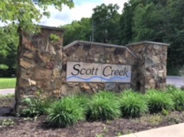 0 Cedar Lane Lot 17, Logan, OH 43138 (MLS #218022513) :: Susanne Casey & Associates