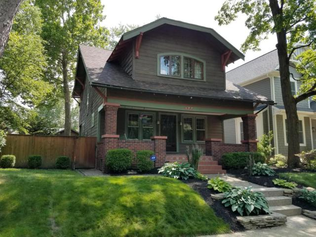 177 E Weber Road, Columbus, OH 43202 (MLS #218022516) :: Exp Realty