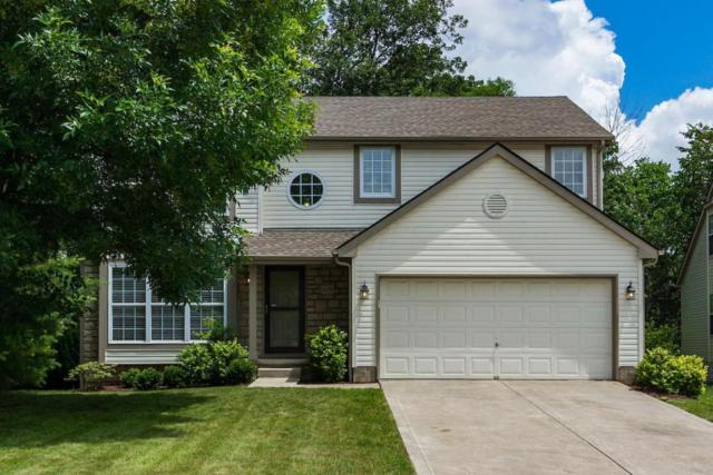 1129 Pebble Brook Drive, Columbus, OH 43240 (MLS #218022526) :: Exp Realty
