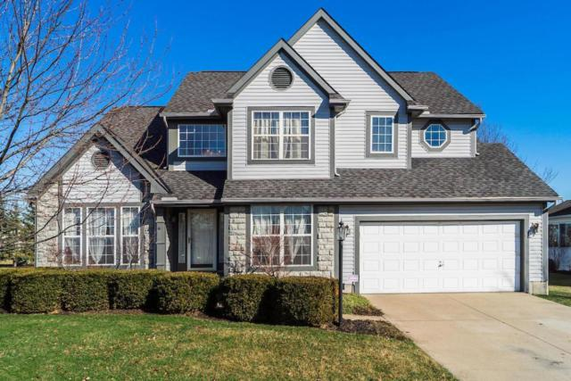 6919 Sherbrook Drive, Westerville, OH 43082 (MLS #218022534) :: Exp Realty