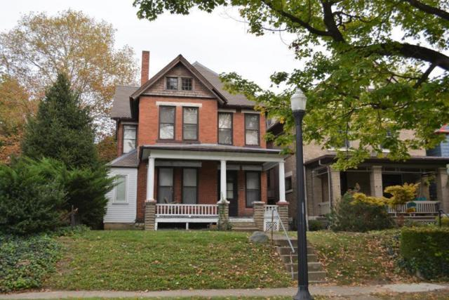 1354 Forsythe Avenue, Columbus, OH 43201 (MLS #218022578) :: Signature Real Estate