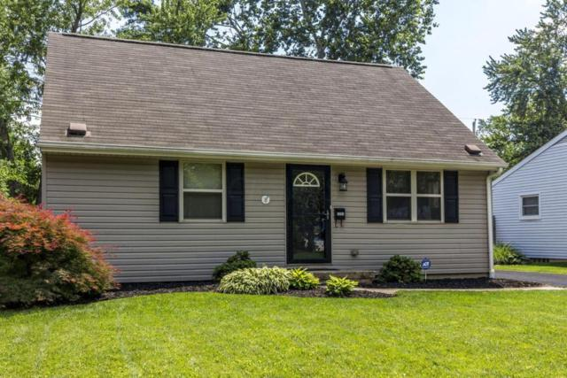 2201 Cranford Road, Columbus, OH 43221 (MLS #218022589) :: Signature Real Estate