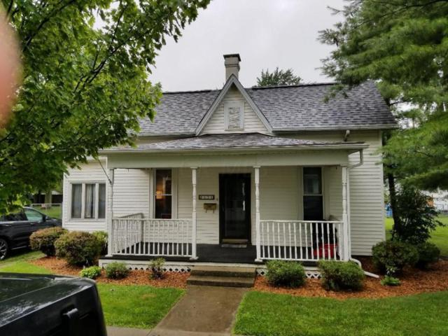 171 N Oak Street, London, OH 43140 (MLS #218022597) :: Berkshire Hathaway HomeServices Crager Tobin Real Estate