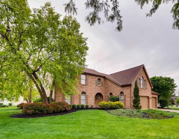 4730 Heycross Drive, Grove City, OH 43123 (MLS #218022602) :: Exp Realty