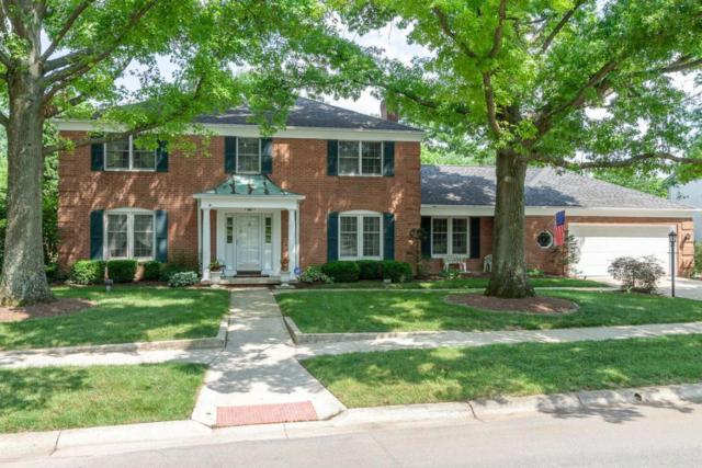 7640 Southview Drive, Columbus, OH 43235 (MLS #218022603) :: Exp Realty