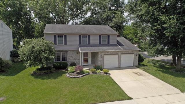 1865 Shadow Creek Court, Powell, OH 43065 (MLS #218022613) :: Exp Realty