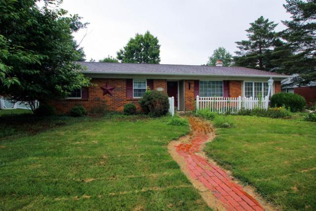 228 Brisbane Avenue, Westerville, OH 43081 (MLS #218022615) :: Exp Realty